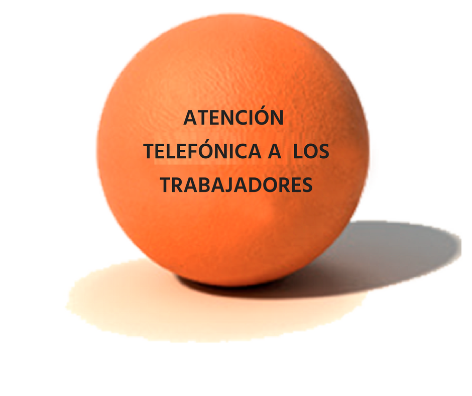 Filia Atención Telefónica