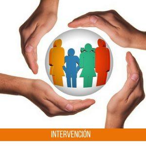 Intervención Coordinador Parental Filia