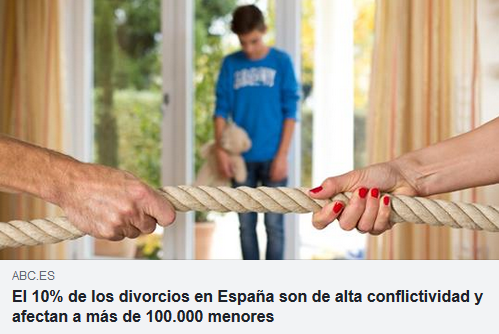 La Fundación Filia de Amparo al Menor impulsa en España la figura intrajudicial del Coordinador Parental.