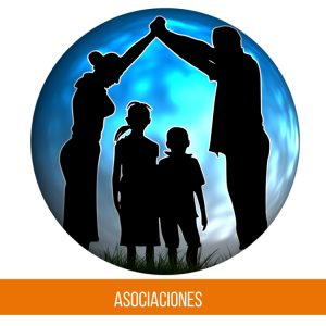 ASECOP y otras Asociaciones de Coordinadores Parentales Fundación Filia
