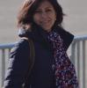 Georgina Ugalde Coordinadora Parental Fundación Filia Valencia