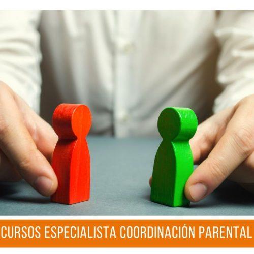 Cursos de Especialista en Coordinación Parental