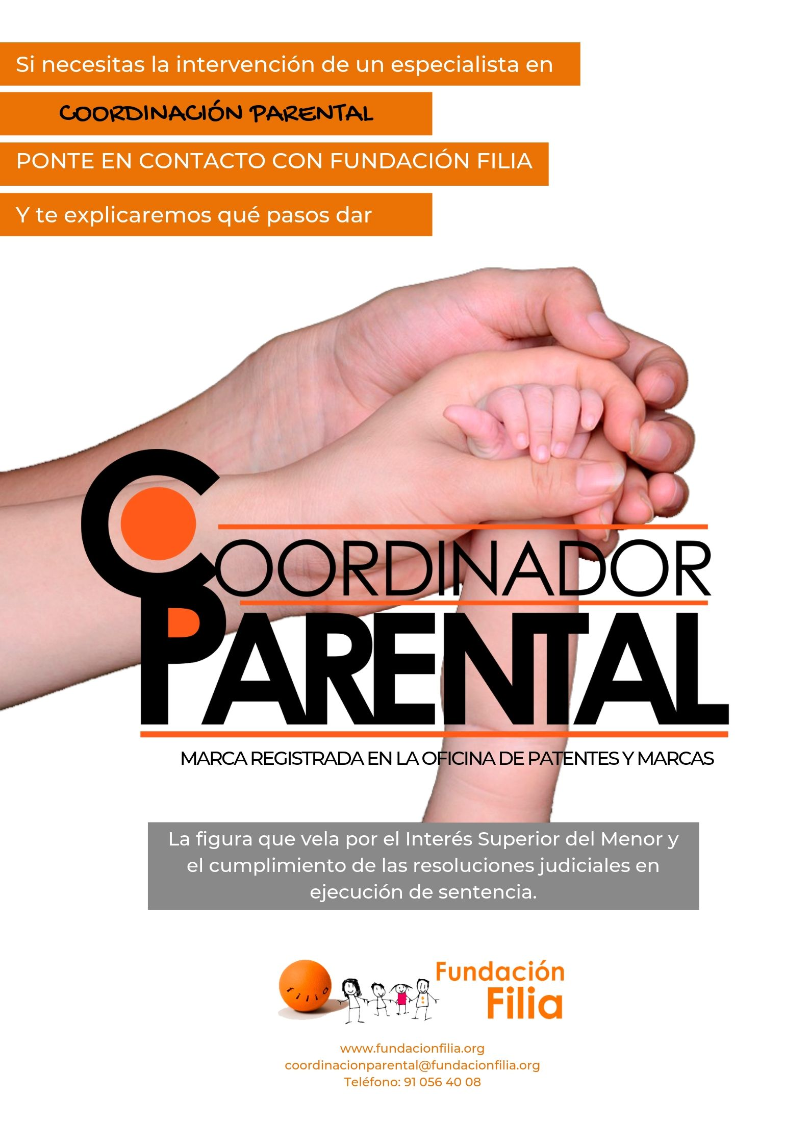 Servicio de Coordinación Parental