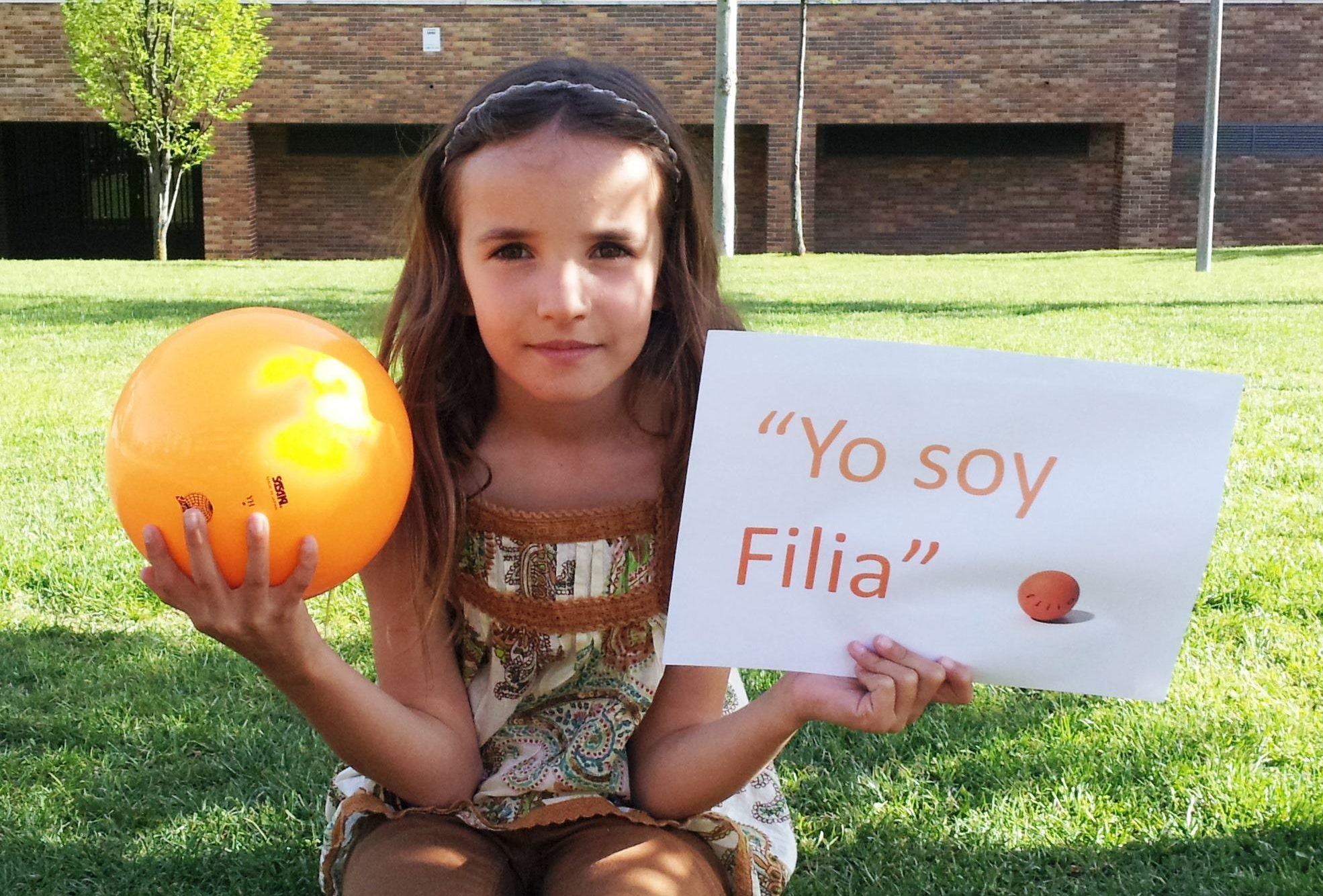 Delegaciones de Fundación Filia de Amparo al Menor por toda España