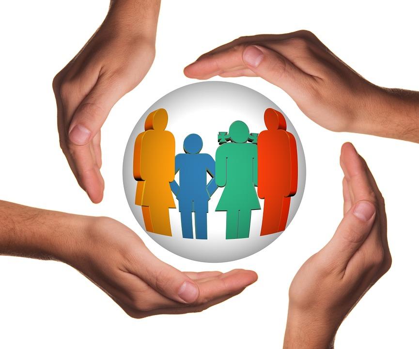 Ayuda del Coordinador Parental a las familias