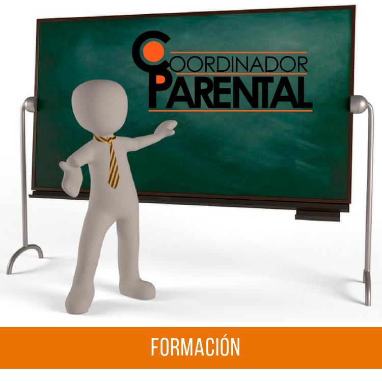 CURSOS DE COORDINACIÓN PARENTAL de Fundación Filia