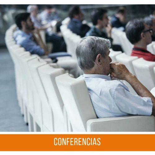 Conferencias organizadas por Escuela Filia de Resolución de Conflictos
