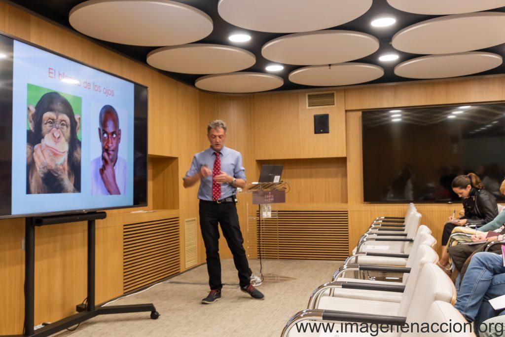 Manuel Martín-Loeches Garrido. Departamento de Psicobiología y Metodología en Ciencias del Comportamiento