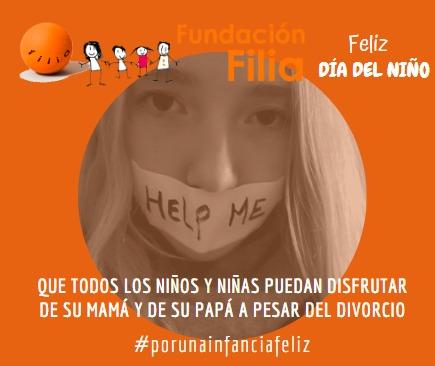 Fundación Filia y el Día Mundial del Niño